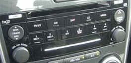 CQ-EM4560AK Mazda 6 2006-2008 removed but has pcbs - dash.jpg (48538 bytes)